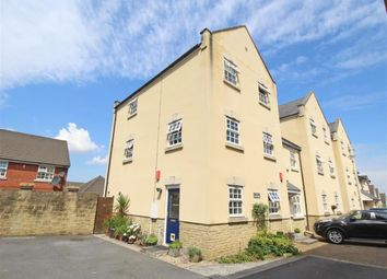 Thumbnail 5 bed end terrace house for sale in Temeraire Road, Manadon, Plymouth