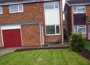 Thumbnail 3 bed property to rent in The Pyghtles, Daventry