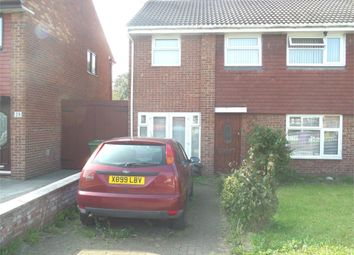 Thumbnail 5 bedroom semi-detached house for sale in Chestnut Road, Walton, Liverpool, Merseyside