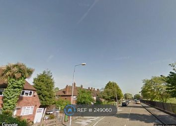 Thumbnail 2 bed semi-detached house to rent in Queencroft Road, London