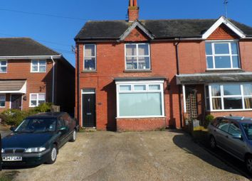 Thumbnail 2 bed maisonette to rent in Station Road, Henfield