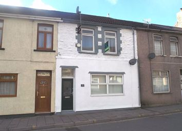 Thumbnail 3 bedroom terraced house for sale in Robert Street, Ynysybwl, Pontypridd