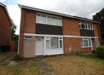Thumbnail 4 bed semi-detached house for sale in Beechtree Avenue, Englefield Green, Egham