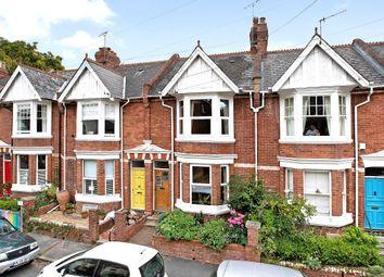 3 bed terraced house for sale in St. Leonards Road, Exeter, Devon EX2