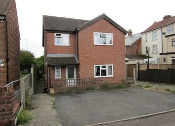 Thumbnail 2 bed flat to rent in Elizabeth House, 67A Albemarle Street, Harwich