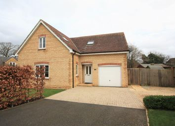 3 bed detached house for sale in Highworth Road, Shrivenham, Oxfordshire SN6