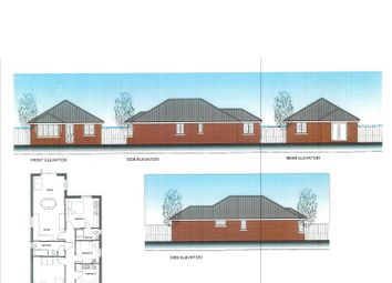 Thumbnail 3 bed detached bungalow for sale in High Street, Thurnscoe, Rotherham