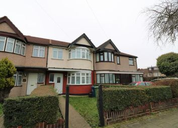 Thumbnail 3 bed terraced house to rent in Lulworth Close, Harrow, Middlesex