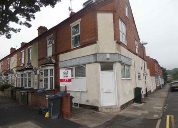 Thumbnail 1 bed flat to rent in Warren Road, Stirchley, Birmingham