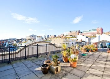 Thumbnail 3 bed flat for sale in Horatio House, Blackman Street, Brighton, East Sussex