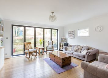 Thumbnail 5 bed terraced house for sale in Lenham Avenue, Saltdean, Brighton