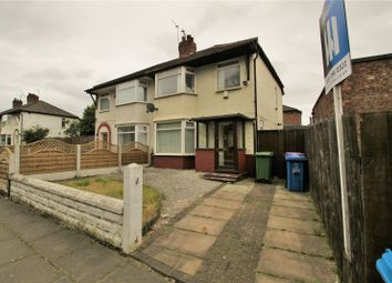 Thumbnail 3 bedroom semi-detached house to rent in Meadow Lane, West Derby, Liverpool, Merseyside
