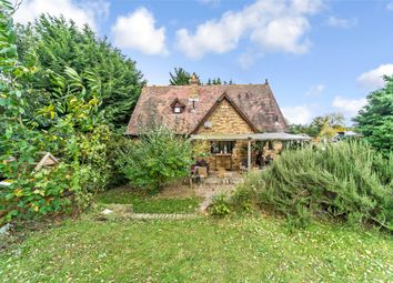 Thumbnail 4 bed detached house for sale in Stable Lane, Bexley Village, Kent
