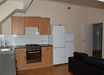 Thumbnail 4 bed flat to rent in Ampthill Road, Aigburth