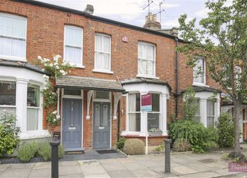 Thumbnail 2 bed cottage to rent in Wilson Street, Winchmore Hill, London
