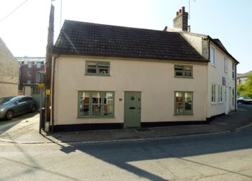 Thumbnail 4 bed end terrace house to rent in Stowupland Street, Stowmarket