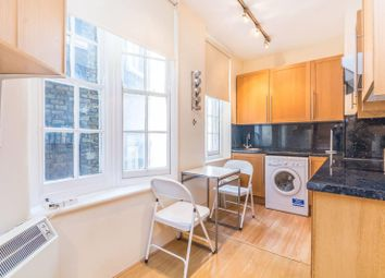 Thumbnail Studio to rent in Hunter Street, London