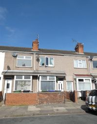 2 bed property to rent in St. Heliers Road, Cleethorpes DN35