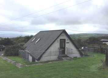 Thumbnail 1 bed flat to rent in Trerosewill Farm, Paradise Road, Boscastle, Cornwall