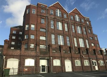 Thumbnail 1 bedroom flat for sale in St Thomas Lofts, Kilvey Terrace, St Thomas, Swansea