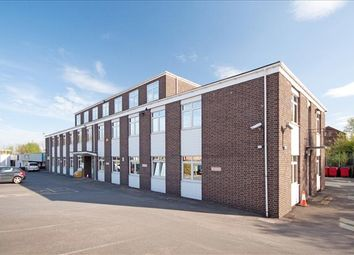 Thumbnail Office for sale in Crewe House, 4 Oak Street, Crewe, Cheshire