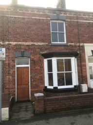 Thumbnail 3 bed terraced house to rent in Let Me.....3 Bed House, Mid Terraced. 5 Thorpe Street, Bridlington.