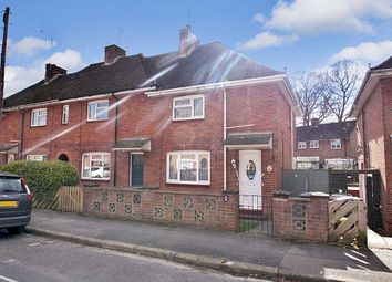 Thumbnail 3 bed end terrace house to rent in Fivefields Road, Winchester