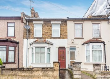Thumbnail 3 bedroom terraced house for sale in 123 Stanley Road, Ilford