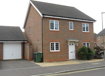 4 bed detached house for sale in Viscount Gardens, Eastleigh SO50