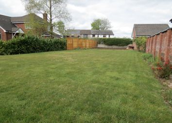 Thumbnail Land for sale in New Tempest Road, Chew Moor, Lostock