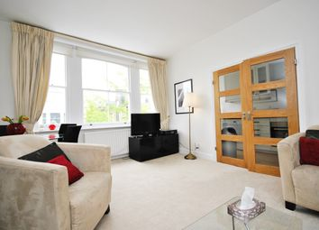 Thumbnail 2 bed flat to rent in Flaxman House, Coleherne Road, London