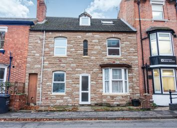 Thumbnail 6 bed terraced house for sale in Victoria Street, Loughborough
