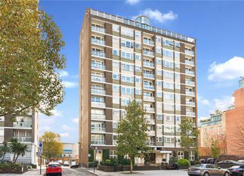 Thumbnail 1 bed flat for sale in Lords View Two, St Johns Wood, London