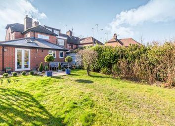 3 bed end terrace house for sale in London Road, Hurst Green, Etchingham, East Sussex TN19
