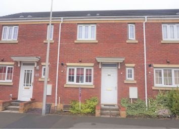 2 bed terraced house for sale in Moorland Green, Swansea SA4