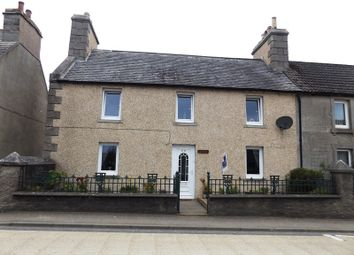 Thumbnail 3 bed semi-detached house for sale in 31 East Banks, Wick