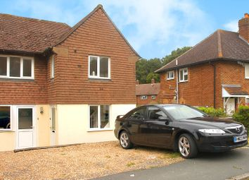 Thumbnail 3 bed maisonette to rent in Foxburrows Avenue, Westborough