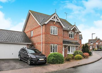 Thumbnail 4 bed detached house for sale in Castle Bolton, Eastbourne