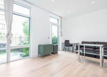 Thumbnail  Studio to rent in West Row, London