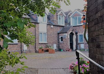 Thumbnail 3 bed terraced house for sale in Listley Court, Bridgnorth, Shropshire