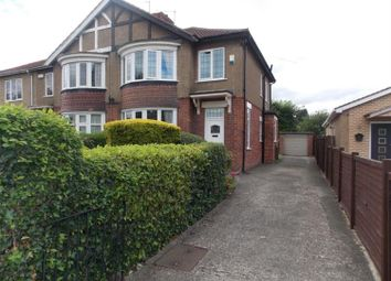 Thumbnail 3 bed semi-detached house for sale in Thornaby Road, Thornaby, Stockton-On-Tees