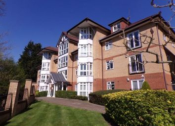 Thumbnail 2 bed flat for sale in Riverside Gardens, Finchley, ., London