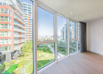 Thumbnail 3 bed flat for sale in 26 Pinnacle, Battersea Reach, London