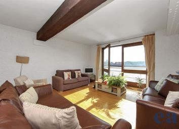 Thumbnail 1 bedroom flat for sale in New Crane Place, London
