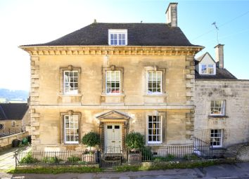 Thumbnail 4 bed semi-detached house for sale in Vicarage Street, Painswick, Stroud, Gloucestershire