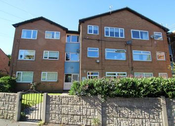 Thumbnail 1 bed flat to rent in Handford House, Cavendish Road, Manchester