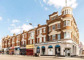 Thumbnail 1 bed flat for sale in Leeland Road, London