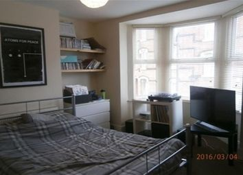 Thumbnail 4 bedroom property to rent in Nottingham