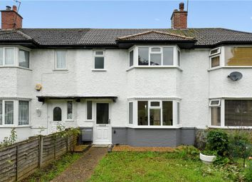 Thumbnail 3 bed terraced house to rent in Trevor Gardens, Ruislip, Middlesex