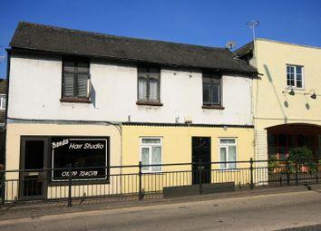 Thumbnail 1 bedroom flat to rent in Kings Mews, London Road, Sawbridgeworth, Herts